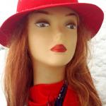 куплю шляпу новосибирск красную