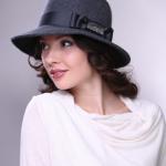 фетровая шляпа купить
