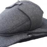 купить драповую мужскую кепку с шарфом в новосибирске