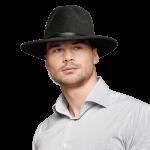 Купить мужскую шляпу в Новосибирске