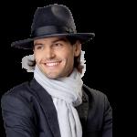 Купить шляпу для мужчины в Новосибирске
