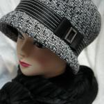 мягкая шляпка, головные уборы в новосибирске