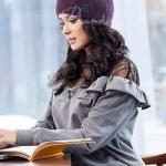где купить зимнюю шапку в новосибирске