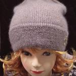 купить красивую шапку в Новосибирске