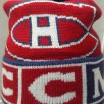 купить спортивую шапку фаната NHL