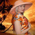 купить шляпу для пляжа