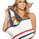 комплект шляпа сумка