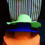 купить летнюю шляпу и сумку