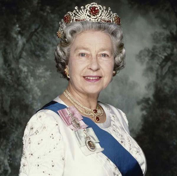 бабушка нации