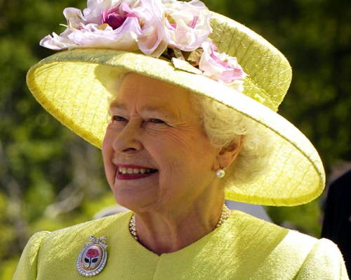 королева2
