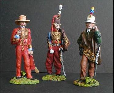 Боливар - мужская шляпа