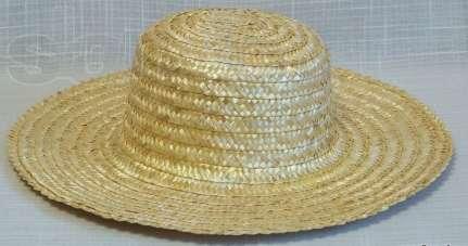Брыль летняя шляпа