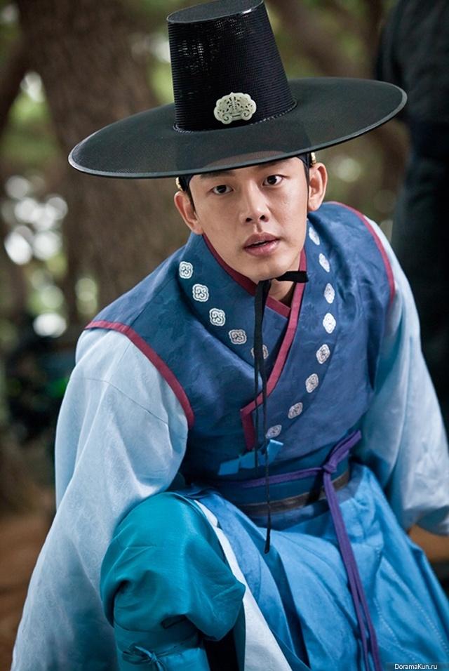 кат корейская шляпа