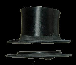 складная-шляпа-цилиндр шапокляк