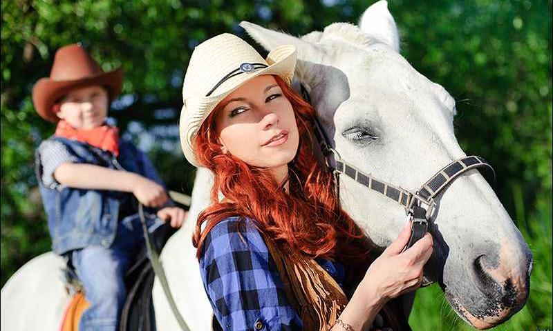 фотосессия-с-лошадью-